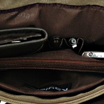 canvas Organizer handbag