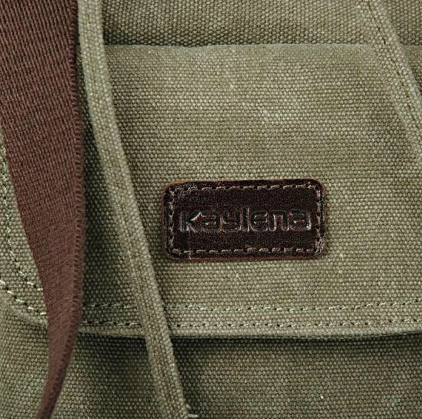586556f0c7 ... Durable backpack  army green eco friendly backpack ...